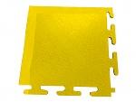 ECOTILE - ecotile Flooring - Eckrampe gelb, von 5mm auf 1mm, gelb, WL40031