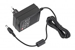 TSL-Escha - 8705401 - Plug-in power supply for PL151x3, 25 W, Euro plug, WL40706