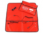 31-560-0502 - ANTI STATIC SERVICE KIT, red, WL24956