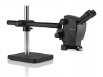 LEICA - LEICA A60 S -  Greenough Stereo microscope incl. LED ring light and swivel arm tripod, WL43031