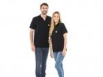 SAFEGUARD - 2629.P.XS - ESD polo shirt, black XS, WL31943