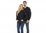 SAFEGUARD - SafeGuard ESD - ESD sweatshirt, V-neck, WL43790