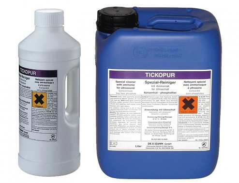 TICKOPUR - R30 / 5 litre - Neutral cleaner concentrate, WL10486