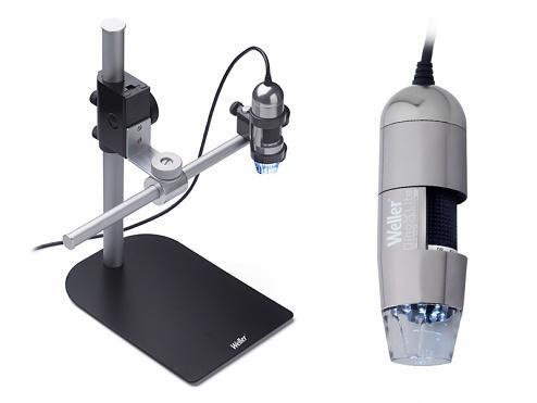 WELLER - T0051383599 - Handmikroskop, WL27511
