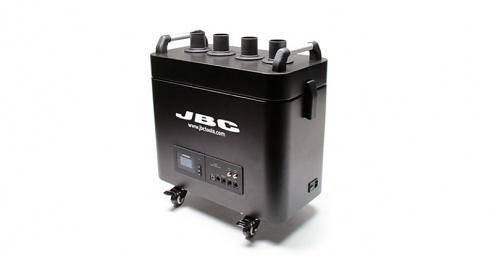 JBC - FAE2-5A - Rauchabsaugung FAE2-5A, WL42021