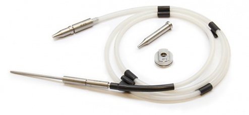 JBC - GSF10V - Feeder tube set for soldering iron SF280-A / 1 mm, WL40731