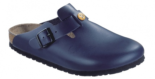 BIRKENSTOCK - BOSTON - ESD clogs, WL30002