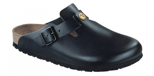 BIRKENSTOCK - BOSTON - ESD Clogs BOSTON, black, size 40, WL34899