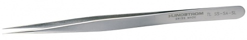 LINDSTRÖM - TL SS-SA-SL - Tweezers of the SL long, pointed, WL19884