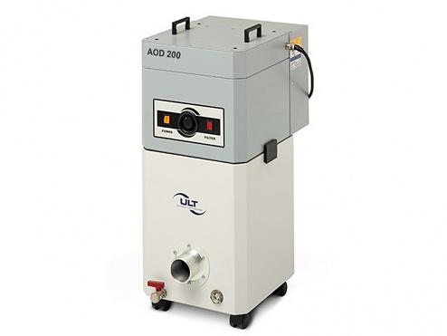 ULT - AOD 220-V - Extraction unit (oil mist) / 2 workstations, WL22469