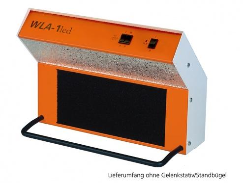 WEIDINGER - WLA-1-LED - Absauggerät/1 Platz, WL29897
