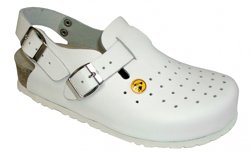 VITAFORM - 3593-10-40 - ESD clogs 3593, WL21609