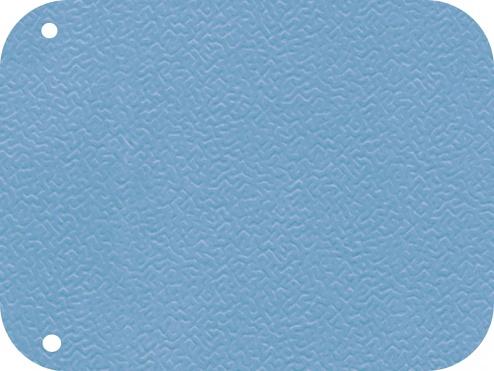 WARMBIER - 1402.665.S - ESD table met, light blue 900 x 600 x 2 mm, WL20424