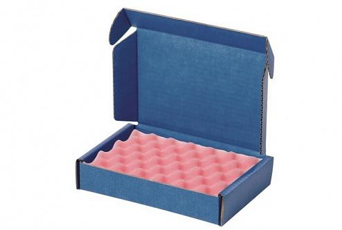WARMBIER - 5510.903.A15 - ESD box 183 x 127 x 38 mm, WL32215