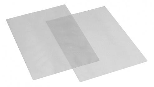 WARMBIER - 5720.LF.T.A4 - ESD laminating film, transparent, set of 50, WL25932