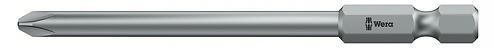 WERA - 851-4-J-50-2 - Crosshead screwdriver bit, WL33779