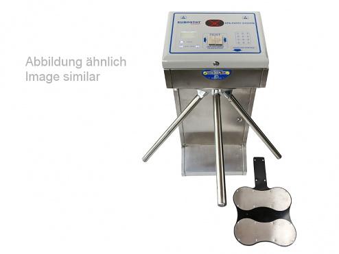 WEIDINGER - 61-200-3103 - EPA-Schuhprüfgerät, WL28933