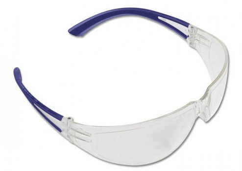 STARLIGHT - 100-010214 - KOMFORT UV safety glasses, WL35406