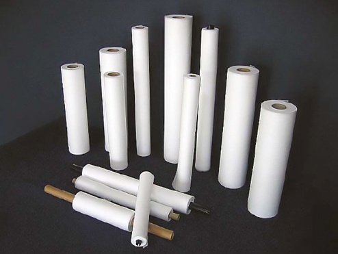 Hyperclean - DH530-510X10 - HYPERCLEAN non-woven cleaning rolls, WL28895