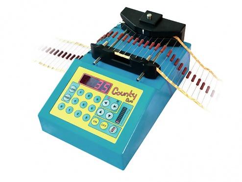 SAFEGUARD - 8301084 - Component counter COUNTY-EVO, WL36086