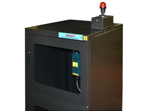 SAFEGUARD - 8104.856 - Alarmbox für Ghibli II, WL42608