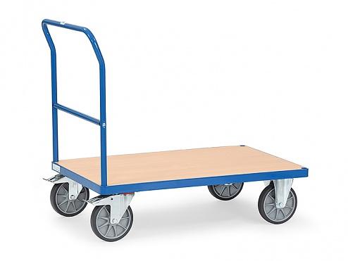 FETRA - 2500 - Open cart 2500, 850 x 500 mm, WL39812