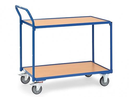 FETRA - 2742 - Heavy table top cart 2742, 1000 x 600 mm, WL39821