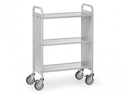 FETRA - 4870 - Office trolley 4870, 720 x 350 mm, WL39832
