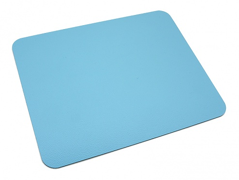 SAFEGUARD - Safeguard ESD - ESD mouse pad, blue 225 x 180 mm, WL43393