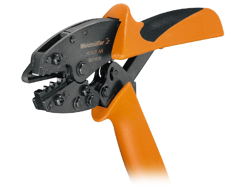 WEIDMÜLLER Crimping pliers for other usage