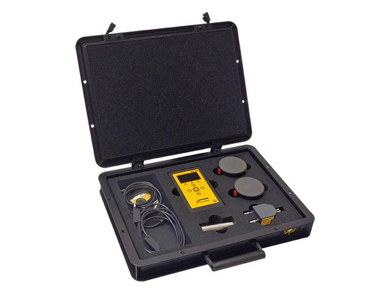 WARMBIER - 7100 SRM200 VK - ESD tester, surfaces