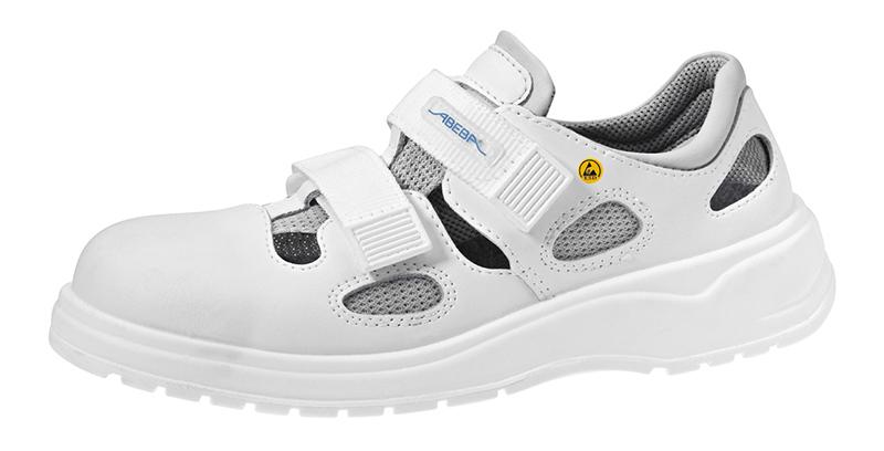 Abeba Safety Shoes B018S6QKNS Authorized Discount Retailer Largest Fashion Store