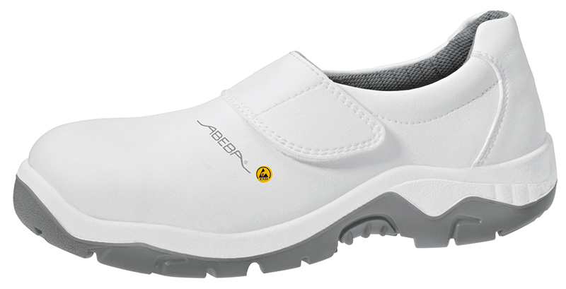 Esd Safety Shoes White