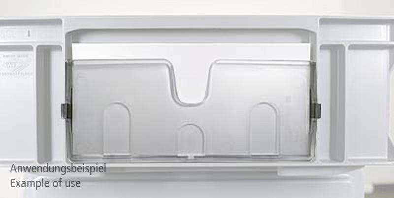 wez etikettenhalter natur 215 x 90 mm. Black Bedroom Furniture Sets. Home Design Ideas